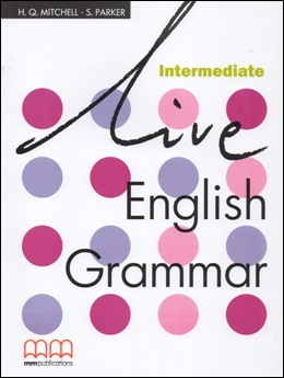 LIVE ENGLISH GRAMMAR INTERMEDIATE STUDENT'S BOOK