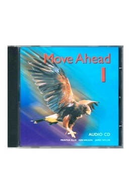 MOVE AHEAD 1 AUDIO CD