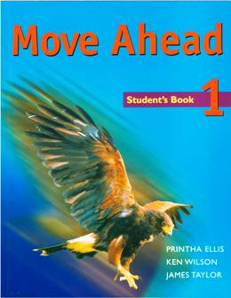MOVE AHEAD 1 STUDENT'S BOOK