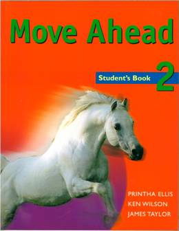 MOVE AHEAD 2 STUDENT'S BOOK