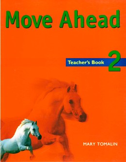 MOVE AHEAD 2 TEACHER'S BOOK