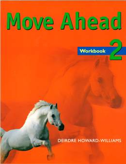 MOVE AHEAD 2 WORKBOOK
