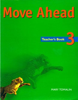 MOVE AHEAD 3 TEACHER'S BOOK