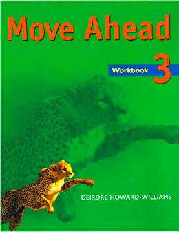MOVE AHEAD 3 WORKBOOK