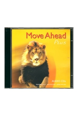 MOVE AHEAD PLUS AUDIO CDs (SET 2 CD)