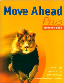 MOVE AHEAD PLUS STUDENT'S BOOK PACK (STUDENT'S BOOK & WORKBOOK)