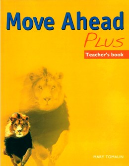 MOVE AHEAD PLUS TEACHER'S BOOK