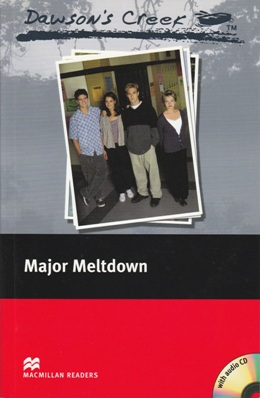 DAWSON'S CREEK: MAJOR MELTDOWN PACK