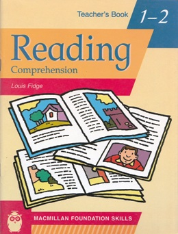 MAC. FOUND. SKILLS READING COMPREHENSION 1-2 TEACHER'S BOOK