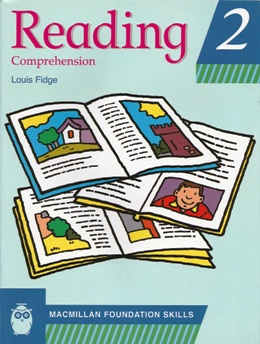 MAC. FOUND. SKILLS READING COMPREHENSION 2 PUPIL'S BOOK