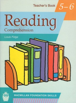 MAC. FOUND. SKILLS READING COMPREHENSION 5-6 TEACHER'S BOOK