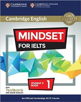 MINDSET FOR IELTS 1 STUDENT'S BOOK PACK