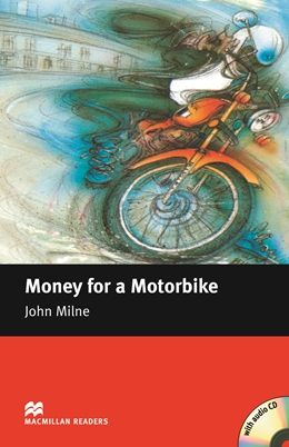 MONEY FOR A MOTORBIKE PACK