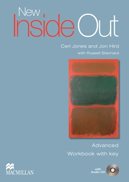 NEW INSIDE OUT ADVANCED WORKBOOK WITH KEY & AUDIO CD