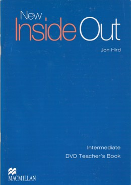 NEW INSIDE OUT INTERMEDIATE DVD TEACHER'S BOOK