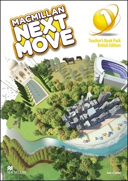 MACMILLAN NEXT MOVE 1 TEACHER'S BOOK PACK