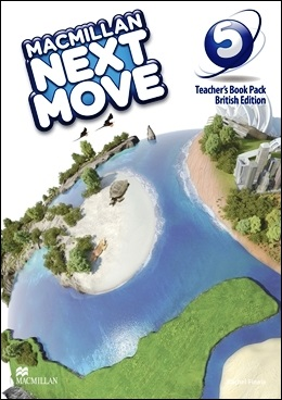 MACMILLAN NEXT MOVE 5 TEACHER'S BOOK PACK