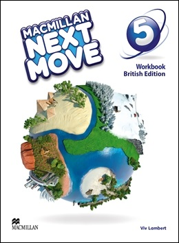MACMILLAN NEXT MOVE 5 WORKBOOK