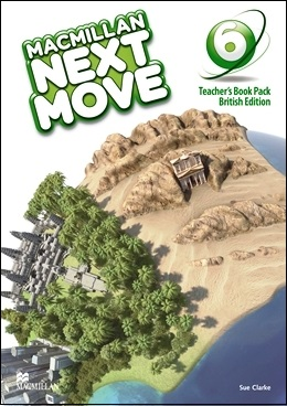 MACMILLAN NEXT MOVE 6 TEACHER'S BOOK PACK