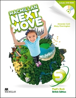 MACMILLAN NEXT MOVE STARTER PUPIL'S BOOK PACK