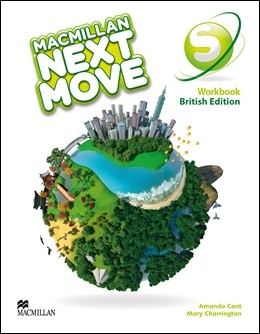 MACMILLAN NEXT MOVE STARTER WORKBOOK