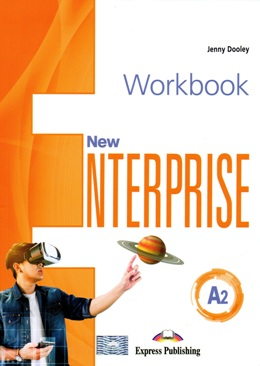 NEW ENTERPRISE A2 WORKBOOK WITH DIGIBOOK-APP