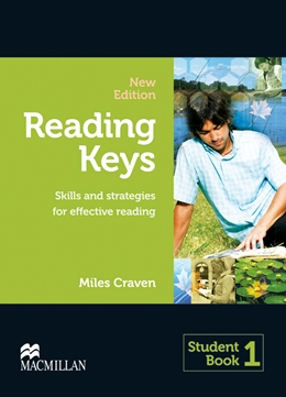READING KEYS NEW EDITION 1 STUDENT'S BOOK