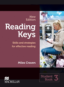 READING KEYS NEW EDITION 3 STUDENT'S BOOK