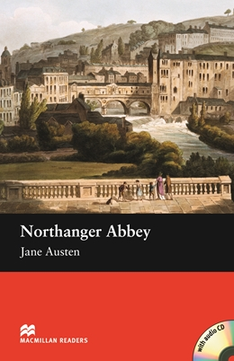 NORTHANGER ABBEY PACK