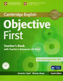 Objective First Students Book Pack