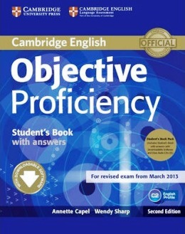 OBJECTIVE PROF. 2ND ED. SB PACK