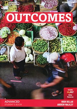 OUTCOMES 2ND ED. ADVANCED STUDENT'S BOOK PACK