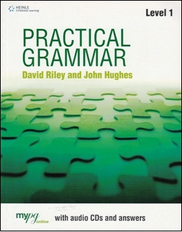 PRACTICAL GRAMMAR 1 STUDENT'S BOOK WITH ANSWERS & AUDIO CD