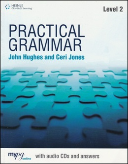 PRACTICAL GRAMMAR 2 STUDENT'S BOOK WITH ANSWERS & AUDIO CD