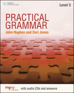 PRACTICAL GRAMMAR 3 STUDENT'S BOOK WITH ANSWERS & AUDIO CD