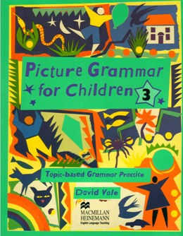 PICTURE GRAMMAR FOR CHILDREN 3 STUDENT'S BOOK