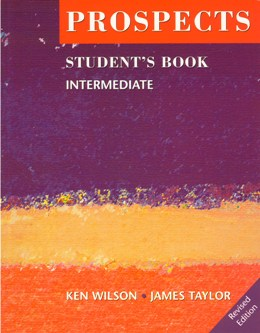 PROSPECTS INTERMEDIATE STUDENT'S BOOK REVISED
