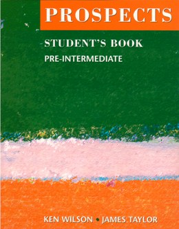 PROSPECTS PRE-INTERMEDIATE STUDENT'S BOOK