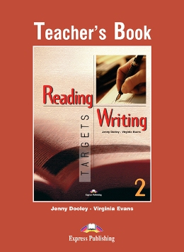 READING & WRITING TARGETS 2 TEACHER'S BOOK