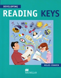 READING KEYS DEVELOPING STUDENT'S BOOK