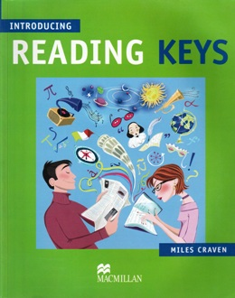 READING KEYS INTRODUCING STUDENT'S BOOK