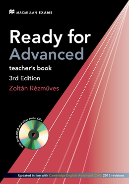 READY FOR ADVANCED 3RD ED. TEACHER'S BOOK PACK