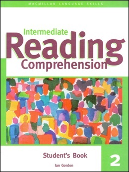 INTERMEDIATE READING COMPREHENSION 2 STUDENT'S BOOK