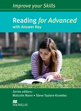 IMPROVE YOUR SKILLS READING FOR ADVANCED WITH KEY