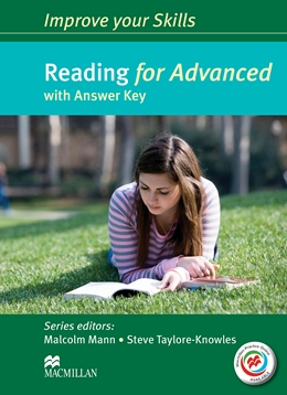 IMPROVE YOUR SKILLS READING FOR ADVANCED WITH KEY & MPO