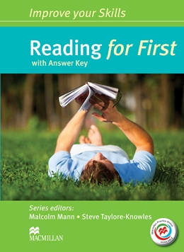 IMPROVE YOUR SKILLS READING FOR FIRST WITH KEY & MPO