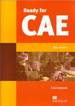READY FOR CAE COURSEBOOK PACK (COURSEBOOK AND WORKBOOK WITH KEY)