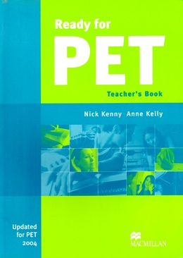 READY FOR PET 2ND EDITION TEACHER'S BOOK