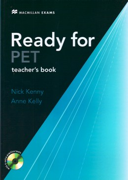 READY FOR PET 3RD EDITION TEACHER'S BOOK