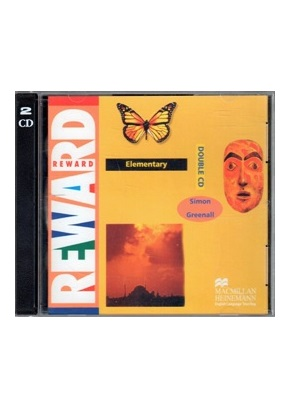 REWARD ELEMENTARY CLASS AUDIO CDs (SET 2 CD)